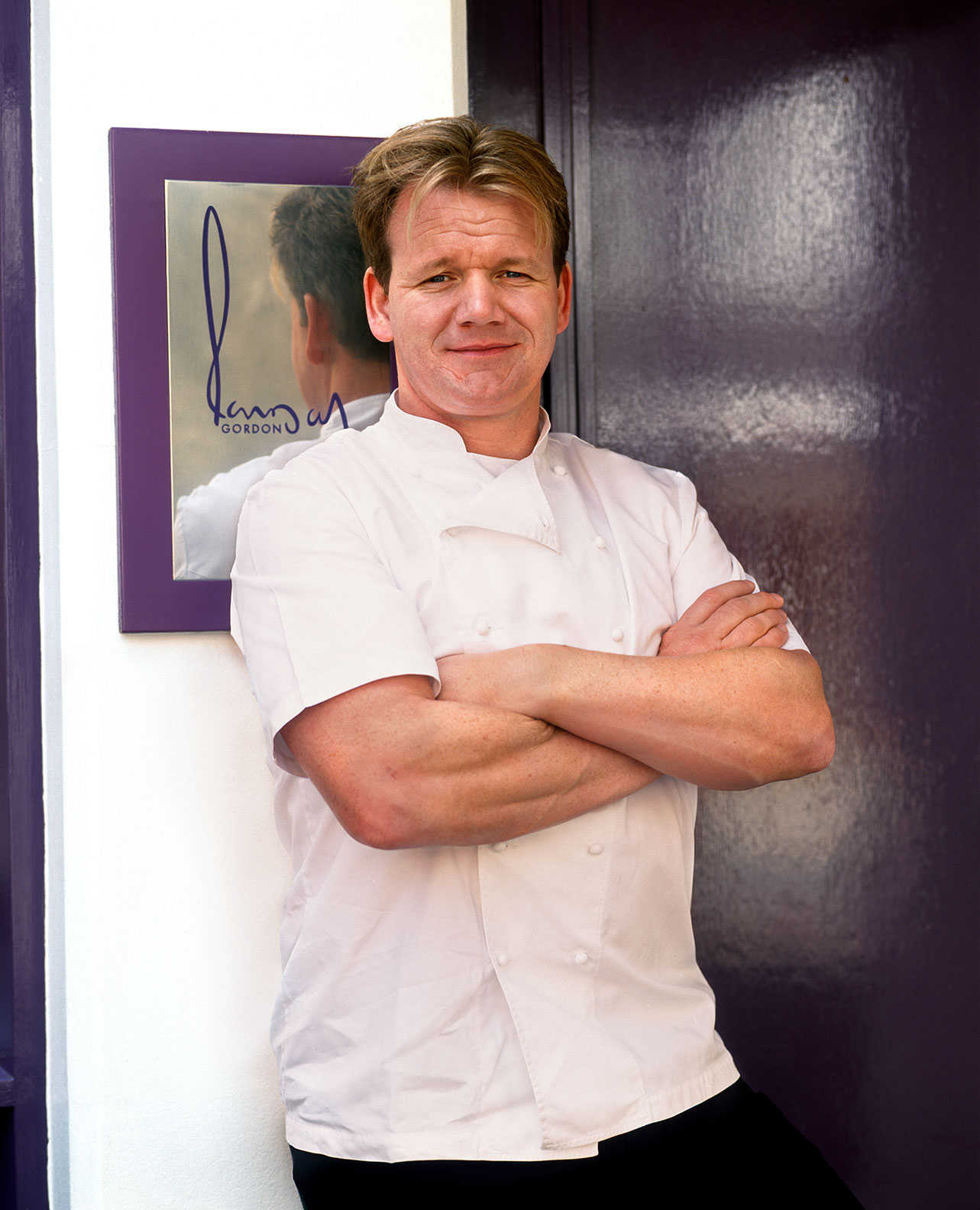 Gordon-Ramsey